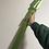 Thumbnail: BAGULEY GUITARS Aluminum Guitar Neck (Green)
