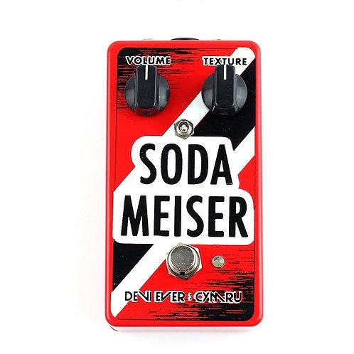 Soda Msiser