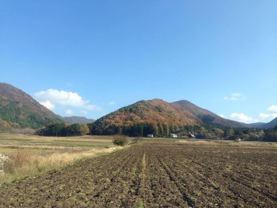 Inawashiro town2