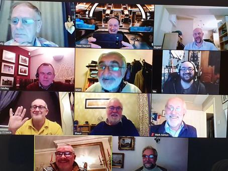 February 2021 Committee Meeting