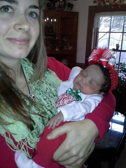 Precious Avaya~Santa Baby~ _3