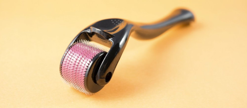 Le microneedling, la technique « peau parfaite » qui fait un carton