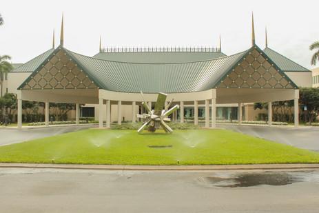 Artis Baker Museum
