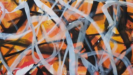 CH#LAOR 1,25m x 2,50m nov. 2017 oil/Canvas I.STOLNICKI