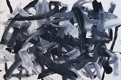 PB#5WB       0,84cm x 1,20cm Oil/Canvas