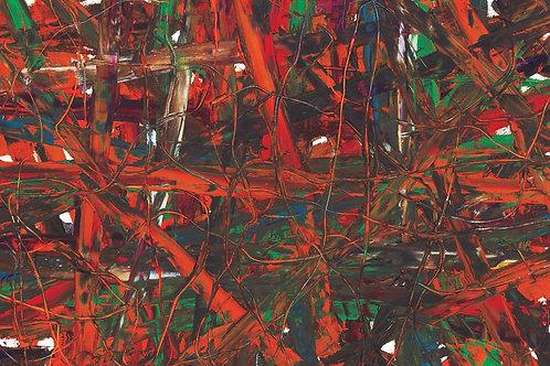 MG 6 0,42cm x 0,60cm Oil/Canvas