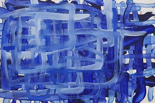 P#71a 0,42cm x 0,60cm Oil/Canvas