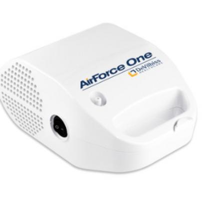 AirForce One nebulizer compressor