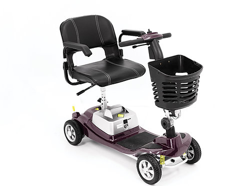 Illusion Mobility Scooter