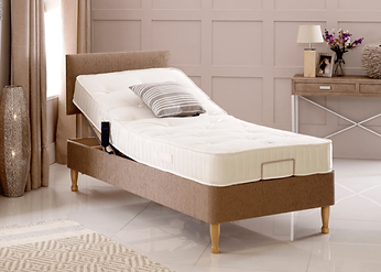 Beds - Cantona Bed - Single 3ft - tpng.p