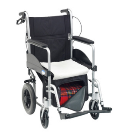 Under Seat WheelchairBag