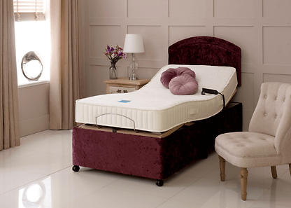 Beds - Bradshaw Bed - Single 3ft Action