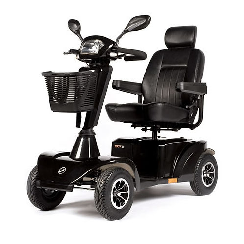 Sunrise S700 Mobility Scooter