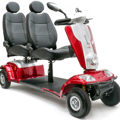 SCOOTERPAC Tandem Scooter