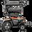 Thumbnail: Pride Go Chair (Transportable Powerchair)