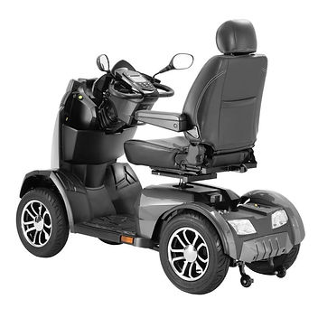 Drive-King-Cobra-8MPH-Mobility-Scooter-G