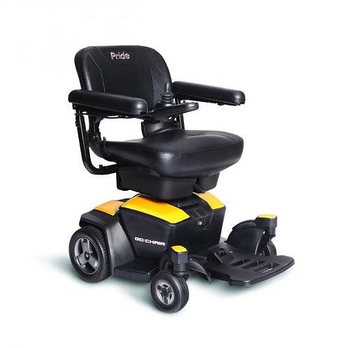 Pride Go Chair (Transportable Powerchair)