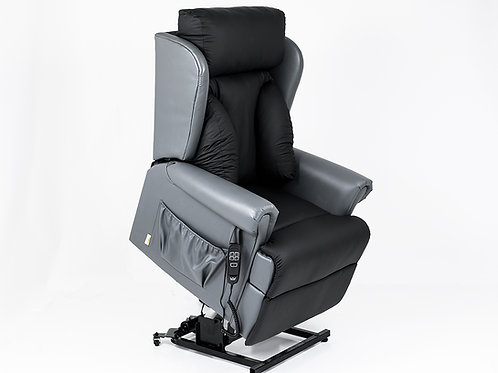ONE REHAB Admiral Care Riser Recliner