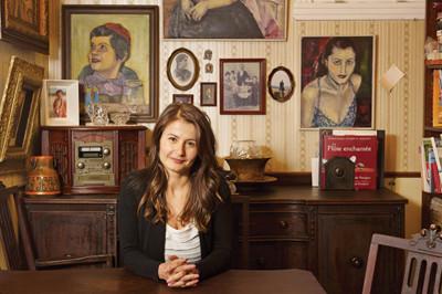 Rebeka Breder- Animal Law Lawyer