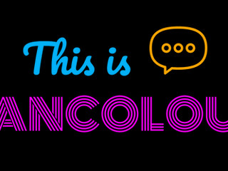 This is VANCOLOUR Podcast #52