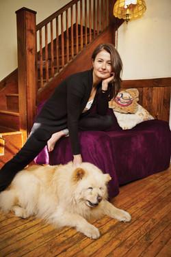 Rebeka Breder, Animal Law Lawyer
