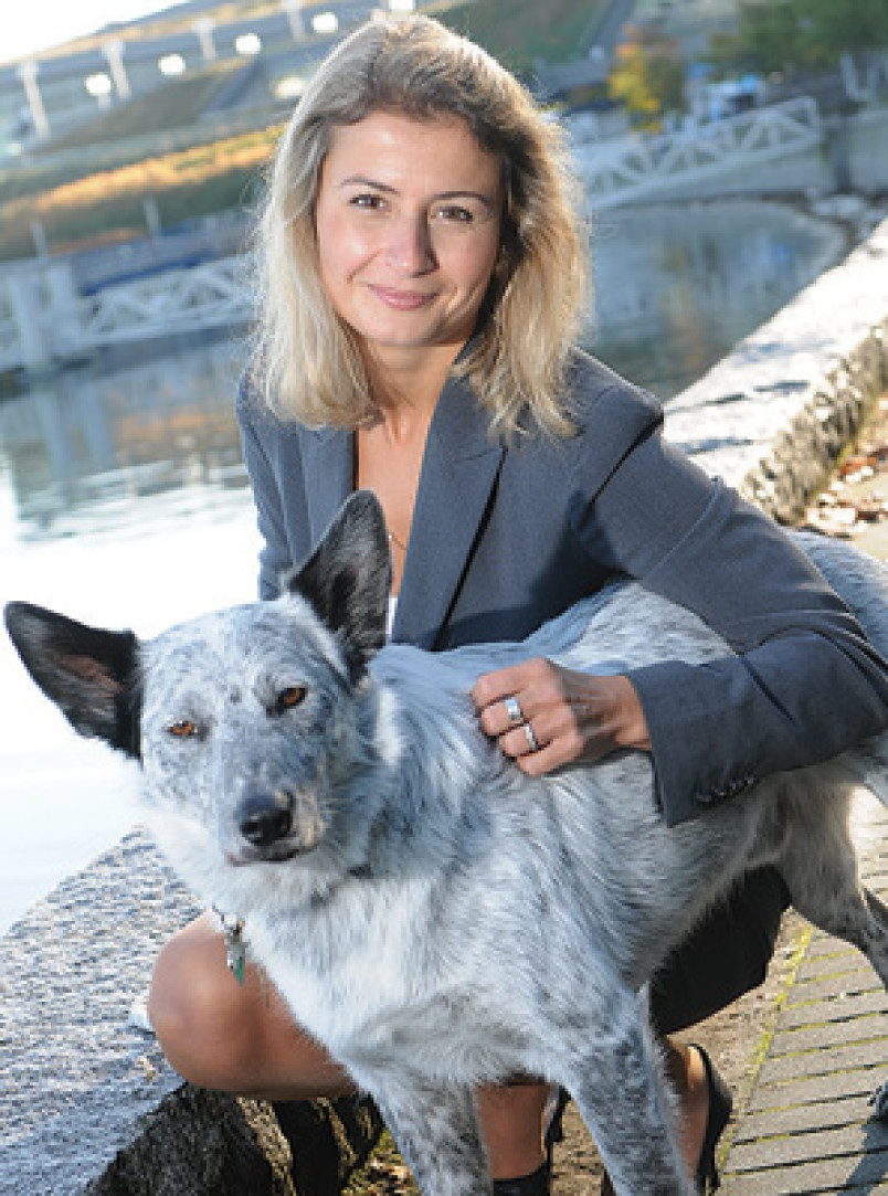 Rebeka Breder Animal Law Lawyer