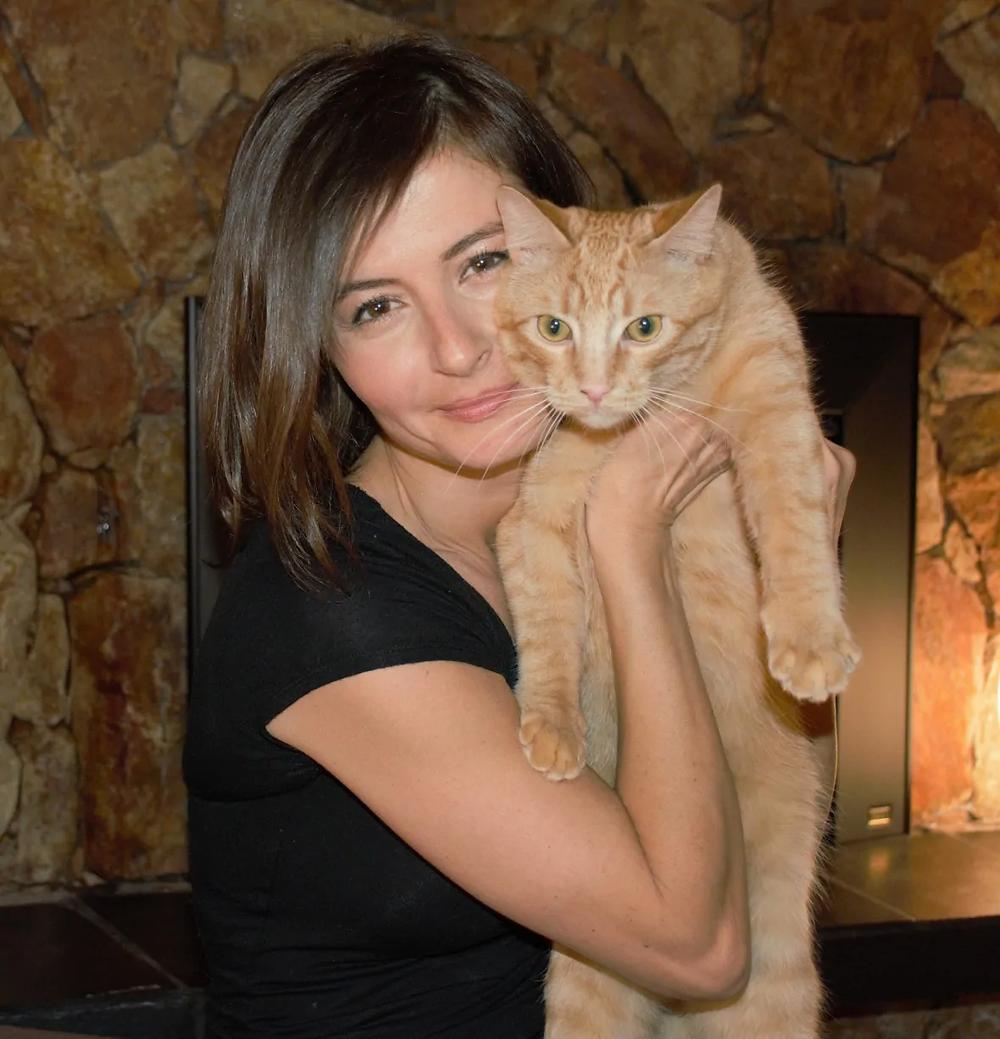 Rebeka Breder Animal Law Lawyer