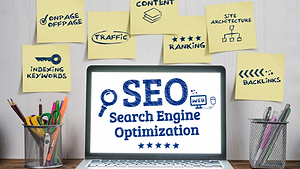 esocial labs Search engine optimization