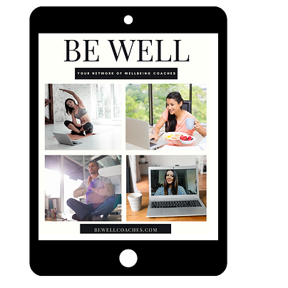 ebook for be well coaches sample work (1