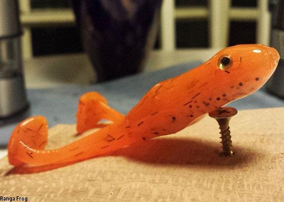 Ranga UV Frog 2 per pk