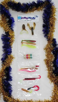 Jelly All Sorts Gift Pack with Dizzy Scents!