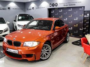 BMW Serie 1 M 2p.