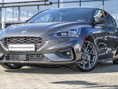 FORD Focus 2.3 Ecoboost 206kW ST 3 5p.