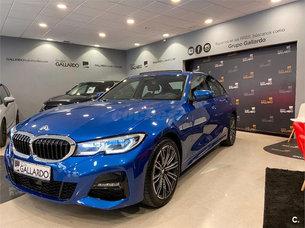 BMW Serie 3 330e 4p.