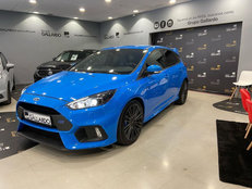 FORD Focus 2.3 EcoBoost 350cv RS 5p.