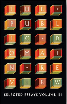 The Public Domain Review Vol. III