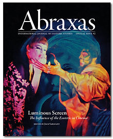 Abraxas William Burroughs
