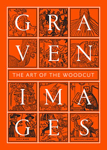 Graven Images - The Art of the Woodcut