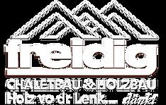Chaletbau Freidig, Lenk, Holzbau, Elementbau, Innenausbau