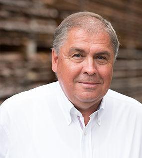 Georg Nellen, Chaletbau Freidig AG, Lenk