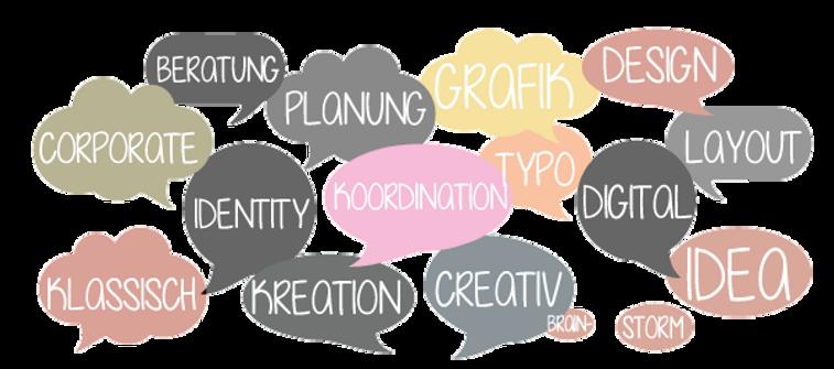 Werbung, Design, Grafik, Logo, Websites, Visualisierungen
