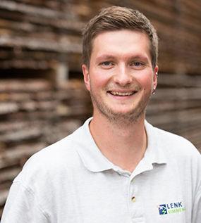 Simon Bühler, Chaletbau Freidig AG, Lenk