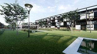 SERIE 345 - Desarrollo urbano exterior