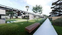 SERIE 345 - Desarrollos urbanos