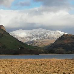 Beautiful Snowdonia - Eryri Hardd!