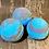 Thumbnail: Neptune's Waves Bath Bomb