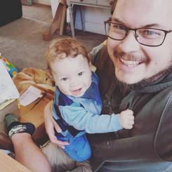 Paul of New Leaf Nurseries