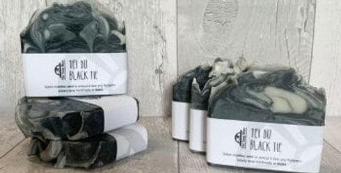 Black Tie Handmade Luxury Soap
