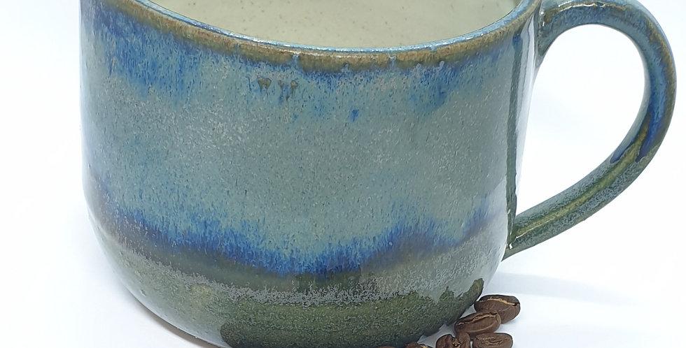 Large Handmade Tea/Coffee Mug