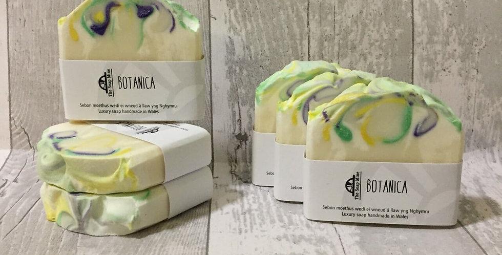 Botanica Handmade Luxury Soap
